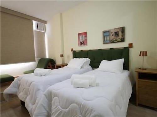 科帕卡巴納 1007 號飯店