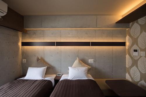 安內索牧志公寓式飯店