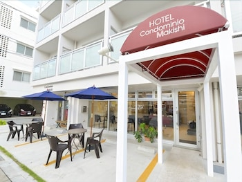 孔多米尼奧牧志飯店