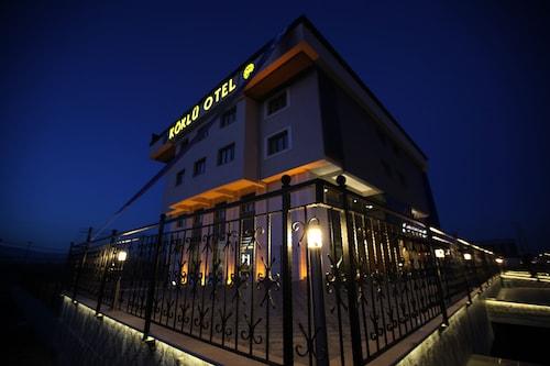 科克魯套房飯店
