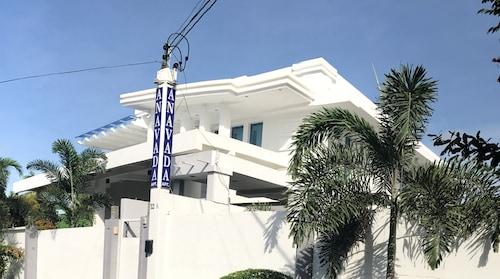 蜜月套房阿納維達公寓飯店