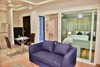 給茲 34 服務旅居飯店