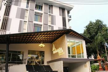 拉明特拉里拉瓦迪 22 休閒飯店