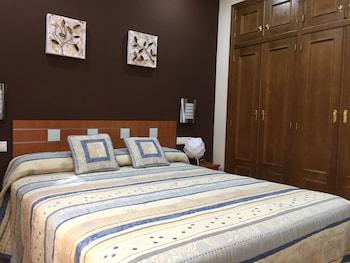 麥地那阿沙哈拉公寓飯店