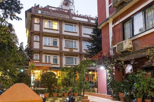 橄欖園精品飯店