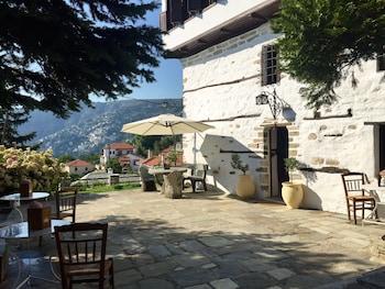 佩里翁莊園夏薩茲艾格里飯店