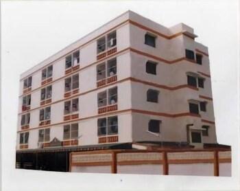 阿凱卡查特大廈旅館