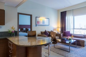 Grand Millennium Al Wahda Residence