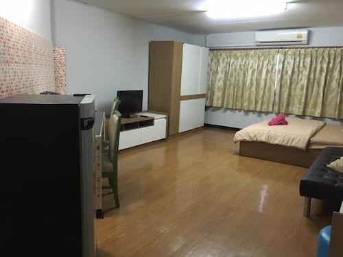 孟通 C5 公寓飯店