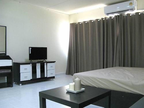 曼通 T9 公寓式客房飯店