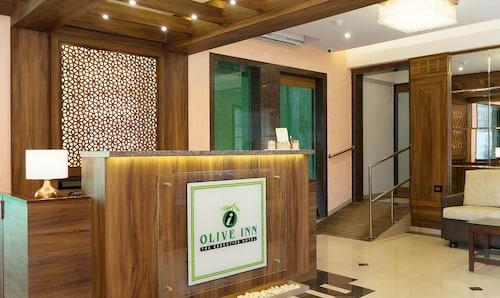 翠布橄欖飯店