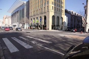 費城市中心雅樂軒飯店