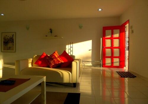 紅門公寓飯店