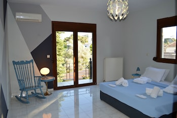 Gold Luxury Villa Ialysos