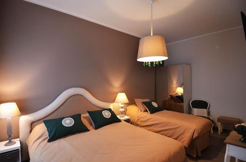 圖諾 29 客房民宿飯店