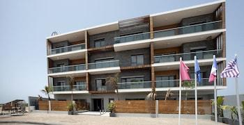 海洋公園公寓飯店