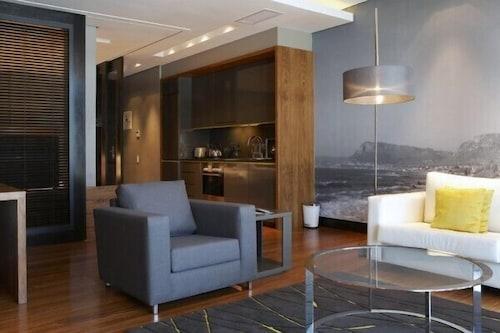 德沃特坎別墅飯店及非洲菁英飯店公寓