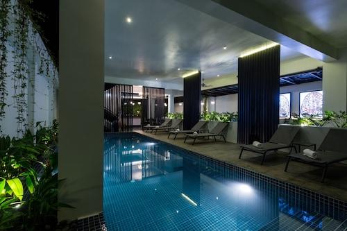 蒙塔拉吳哥旅居飯店