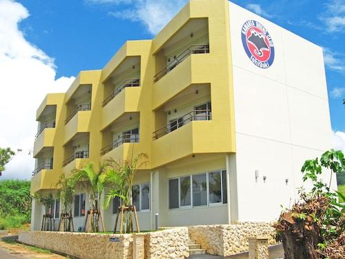 卡曼塔海景飯店