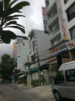 天香天空飯店