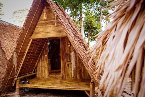 麗貝營地區獨棟小屋旅館