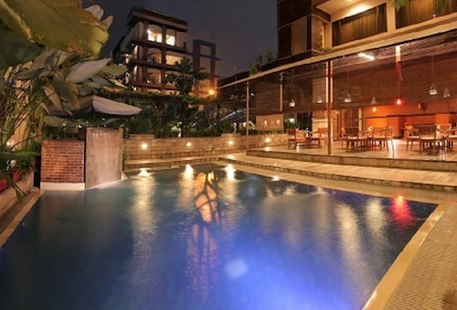巴里島大飯店