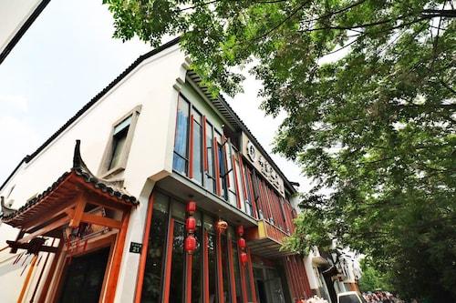 杭州典家酒店