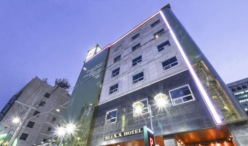 比利克斯飯店