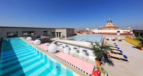 馬德里艾瑟斯飯店 - 僅限成人入住