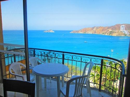 海邊蘇特萊恩普拉斯公寓飯店