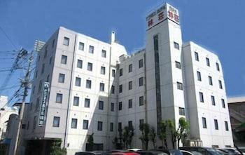 ビジネスホテル林荘