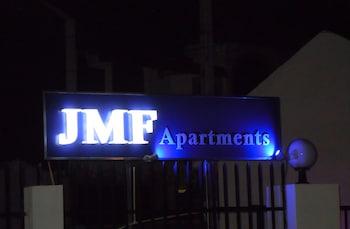 JMF 公寓飯店