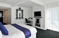 Premium Room, Non Smoking, Balcony (Premium Lakefront)