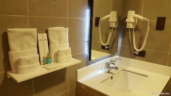 Microtel Inn & Suites by Wyndham Baguio Bathroom Amenities