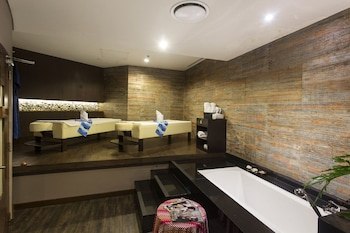 Bellevue Hotel Alabang Treatment Room