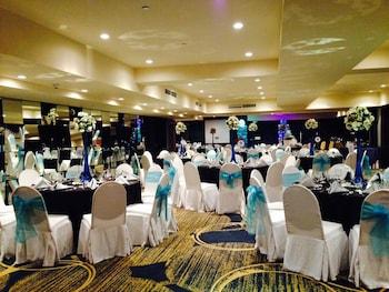 Bellevue Hotel Alabang Banquet Hall