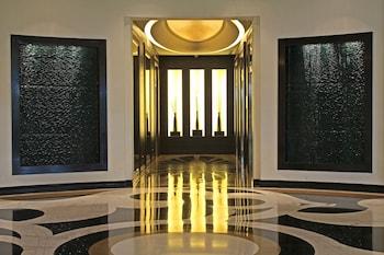 Bellevue Hotel Alabang Lobby