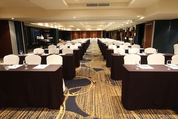 Bellevue Hotel Alabang Meeting Facility