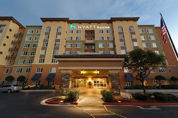 Hyatt House Hotels Near Sap Center At San Jose Nhl Arena 525 W