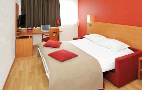 商務旅行及旅遊達芬奇飯店