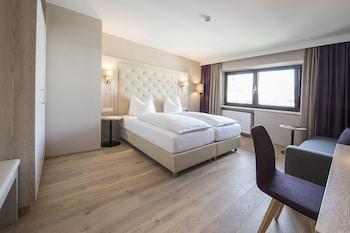 HotelHotel Sailer