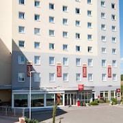 盧森堡蘇德宜必思飯店