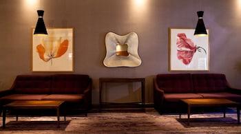 Hoteles de Cadena Hotelera Jurys Hotels