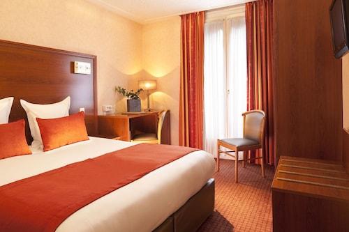 里昂終點飯店