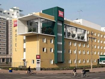 宜必思天津泰達開發區酒店