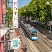 阿姆斯特丹巴黎飯店