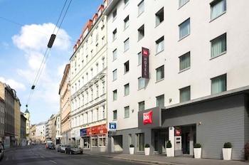 維也納市宜必思飯店