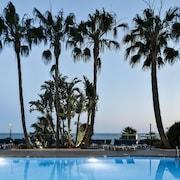 貝納爾馬德納最佳飯店