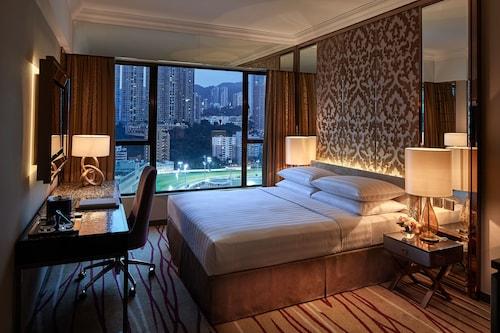 香港灣仔帝盛酒店 (前身為香港麗都酒店)