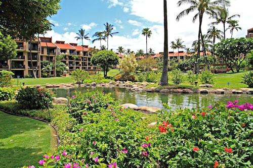 毛伊島卡瑪歐力沙灘公寓飯店